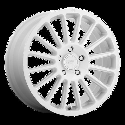 MOTEGI MR141 RS16 hliníkové disky 7x15 5x100 ET15 White