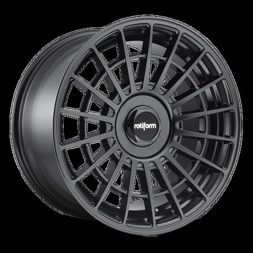 ROTIFORM R142 LAS-R hliníkové disky 8,5x18 5x112-120 ET35 MATTE BLACK