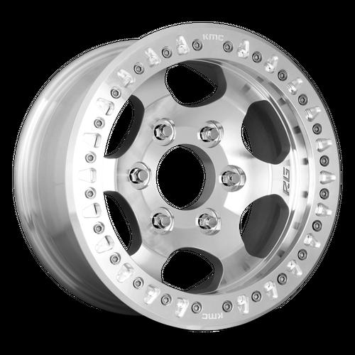 XD XD231 RG RACE hliníkové disky 8,5x17 6x165,1 ET0 Machined